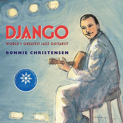 Django By Christensen, Bonnie